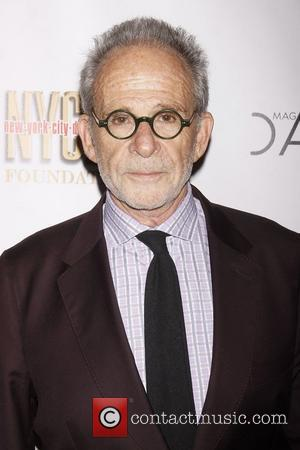 Ron Rifkin,  at the NYC Dance Alliance Foundation Gala held at New York University – Arrivals. New York City,...