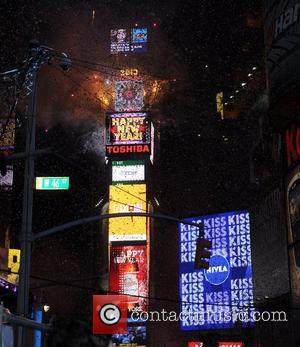 Atmosphere and Times Square