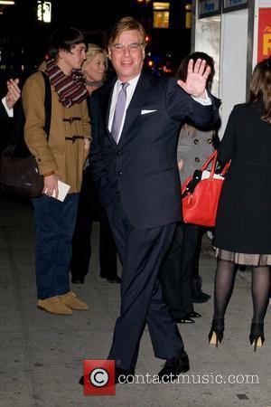 Aaron Sorkin 77th Annual New York Film Critics Awards Gala - Arrivals New York City, USA - 09.01.12