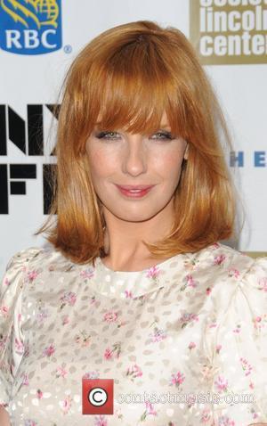 Kelly Reilly The 50th New York Film Festival - 'Flight' - Closing Gala & World Premiere New York City, USA...