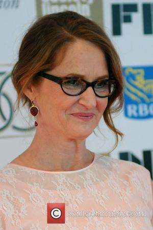 Melissa Leo The 50th New York Film Festival - 'Flight' - Closing Gala & World Premiere New York City, USA...