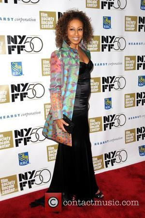 Tamara Tunie The 50th New York Film Festival - 'Flight' - Closing Gala & World Premiere New York City, USA...