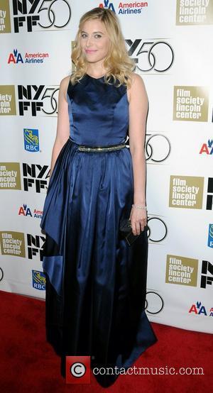 Greta Gerwig The 50th New York Film Festival - 'Frances Ha' - Premiere New York City, USA - 30.09.12