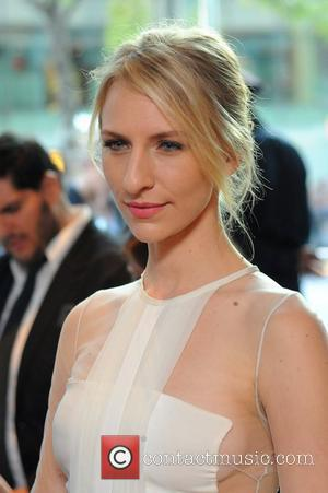Mickey Sumner The 50th New York Film Festival - 'Frances Ha' - Premiere New York City, USA - 30.09.12