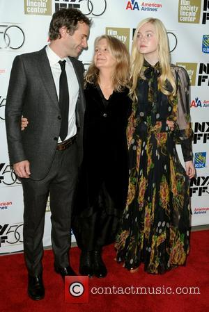 Alessandro Nivola, Sally Potter and Elle Fanning