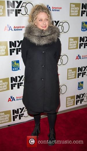 Carol Kane 50th Annual New York Film Festival - 'Hyde Park On Hudson' Screening - Arrivals  New York City,...