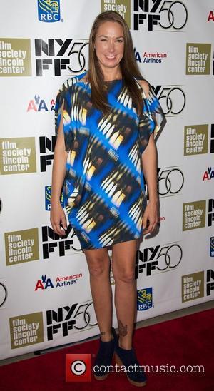 Elizabeth Marvel 50th Annual New York Film Festival - 'Hyde Park On Hudson' Screening - Arrivals  New York City,...