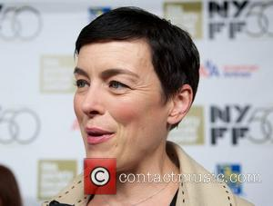 Olivia Williams 50th Annual New York Film Festival - 'Hyde Park On Hudson' Screening - Arrivals  New York City,...
