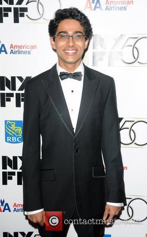 Suraj Sharma New York Film Festival 2012 - Opening Night - 'Life of Pi' Presentation - Arrivals New York City,...