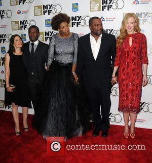 Naella Gordon, David Oyelowo, Macy Gray, Lee Daniels and Nicole Kidman