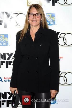 Lorraine Bracco     The 50th New York Film Festival - 'Not Fade Away' - Premiere New York...