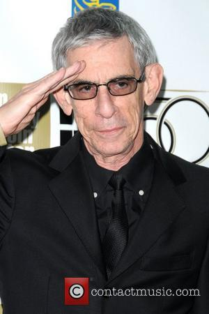 Richard Belzer     The 50th New York Film Festival - 'Not Fade Away' - Premiere New York...