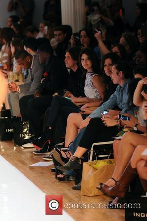 Kendall Jenner and New York Fashion Week