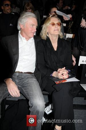 David Evans and Glenn Close