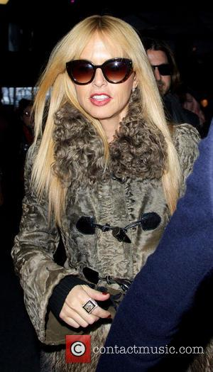 Rachel Zoe and New York Fashion Week