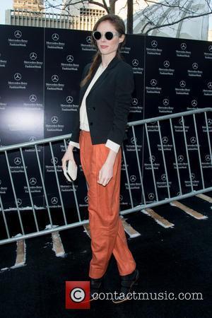 Coco Rocha and New York Fashion Week