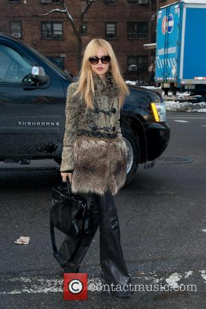 Rachel Zoe and New York Fashion Week