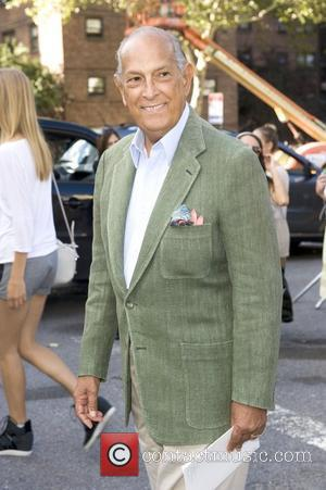 Oscar De La Renta Mercedes-Benz New York Fashion Week Spring/Summer 2013 - Diane Von Furstenberg - Celebrity Arrivals  New...