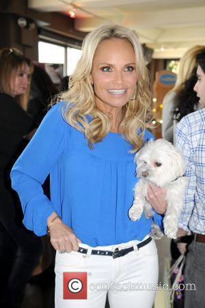 New York Fashion Week, Kristin Chenoweth