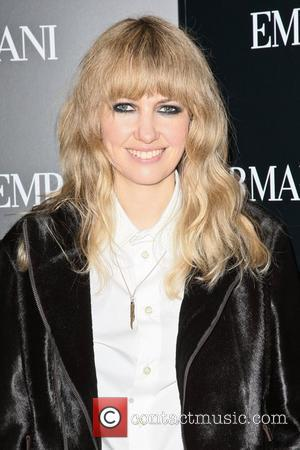 Ladyhawke and New York Fashion Week