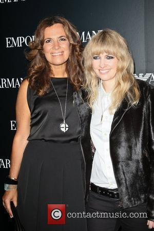 Ladyhawke Marries Actress Partner
