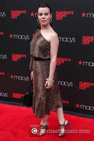Debi Mazar Fashion's Night Out 2012 - Macy's New York City, USA- 06.09.12