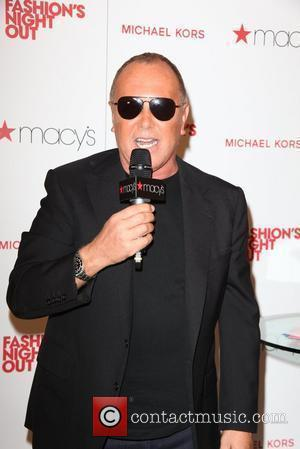 Michael Kors and Macy's