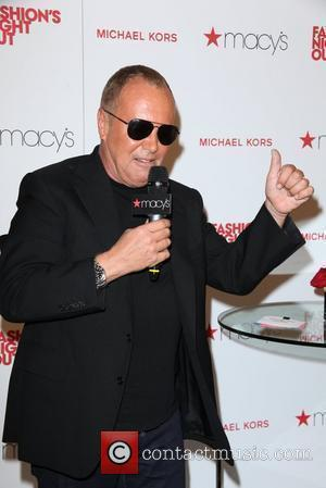 Michael Kors Fashion's Night Out 2012 - Macy's New York City, USA- 06.09.12