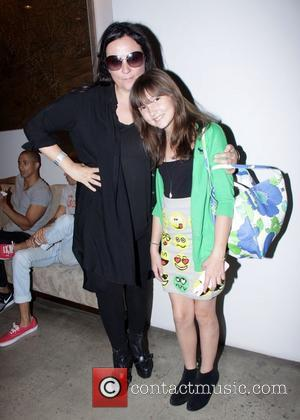 Kelly Cutrone and New York Fashion Week