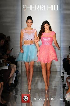 Kendall Jenner, Kylie Jenner and New York Fashion Week