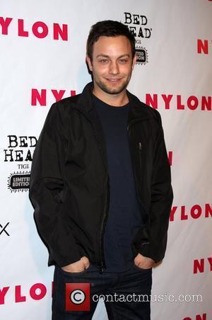 Jonathan Sadowski Nylon Magazine's 13th Anniversary Celebration held at Smashbox West Hollywood, California - 10.04.12
