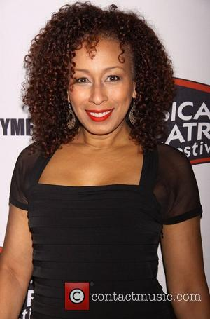 Tamara Tunie attending the 9th NY Musical Theatre Festival Season Gala at the Hudson Theatre New York City, USA -...
