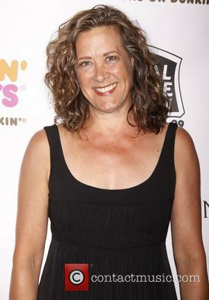 Karen Ziemba The 2012 New York Musical Theatre Festival (NYMF) opening night Gala at Hudson Terrace – Arrivals New York...