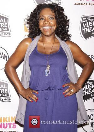 Sheryl Lee Ralph The 2012 New York Musical Theatre Festival (NYMF) opening night Gala at Hudson Terrace – Arrivals New...