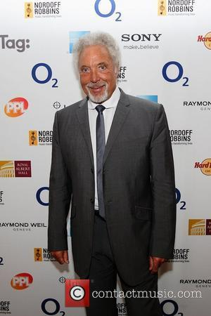 Tom Jones To Remain On 'The Voice', Providing He Chooses The Judges