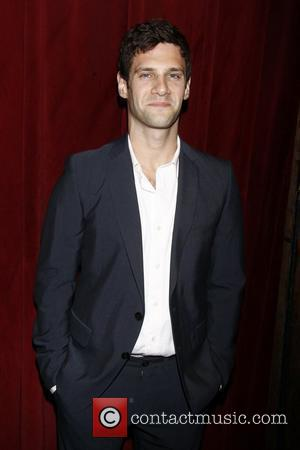 Justin Bartha  The 57th Annual 'Village Voice' Obie Awards Ceremony held at Webster Hall New York City, USA -...