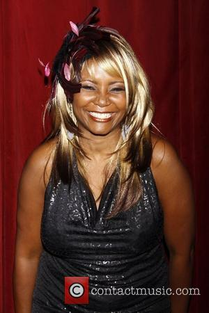 Tonya Pinkins  The 57th Annual 'Village Voice' Obie Awards Ceremony held at Webster Hall New York City, USA -...