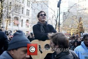 Stephan Jenkins and Third Eye Blind
