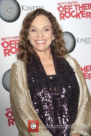 Valerie Harper  Kinetic Content's Celebration of Betty White's 'Off Their Rockers' at the Viceroy Hotel  Santa Monica, California...