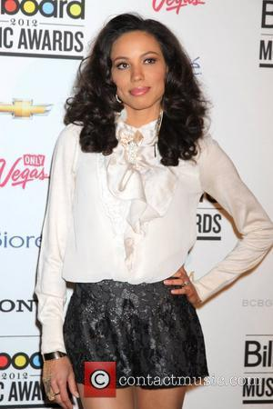 Jurnee Smollett Official Pre Billboard Music Awards Party 2012 held at the Marquee Ballroom at the MGM Grand Las Vegas,...