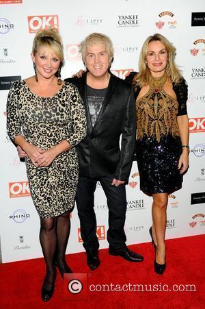 Cheryl Baker, Bucks Fizz, Jay Aston and Mike Nolan