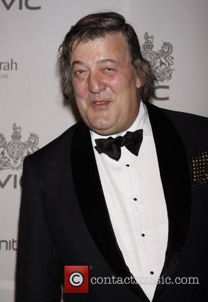 Stephen Fry, Gotham Hall