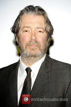 Roger Allam The Olivier Awards Nominations announcement at the May Fair Hotel London, England - 15.03.12
