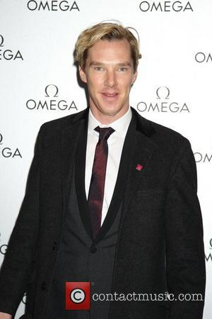 Benedict Cumberbatch Stunned By London Riots