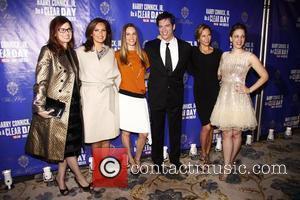 Debra Messing, Harry Connick Jr., Hilary Swank, Jill Goodacre and Mariska Hargitay