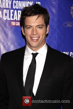 Harry Connick, Jr.  Opening night after party for the Broadway musical production of 'On A Clear Day You Can...