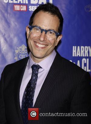 Michael Mayer  Opening night after party for the Broadway musical production of 'On A Clear Day You Can See...
