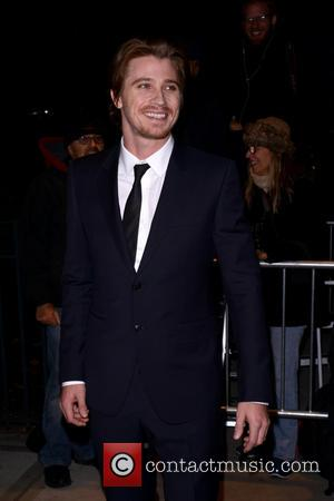Garrett Hedlund Finished On The Road Day Of Tron: Legacy Premiere