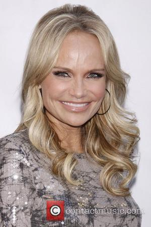 Kristin Chenoweth from the TV show 'GCB'  Broadway opening night of the musical 'Once' at the Bernard B. Jacobs...