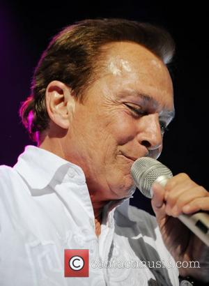 David Cassidy Ordered To Three Months In Rehab Following DUI Arrest